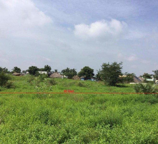 Residential Land for Sale in Rajanagaram, Rajahmundry