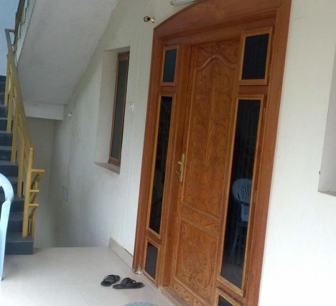 Independent House/Villa for Sale in Treasury Colony, Kakinada