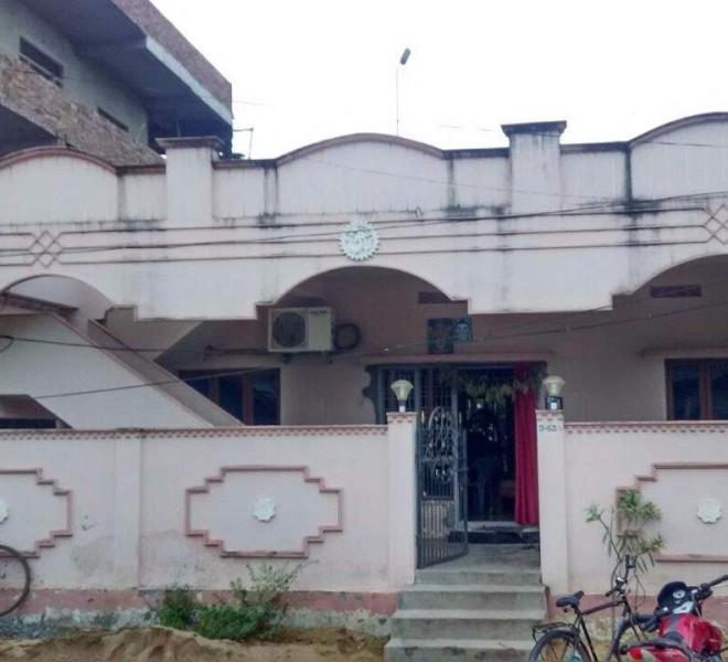 Independent House/Villa for Sale in Vakalapudi, Kakinada