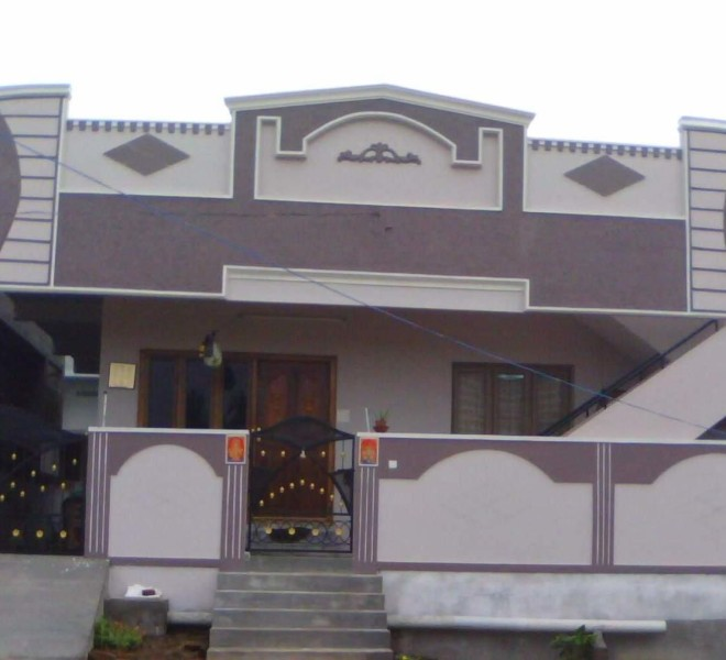 Independent House For Sale In Hukumpeta