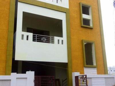 4BHK House Eluru