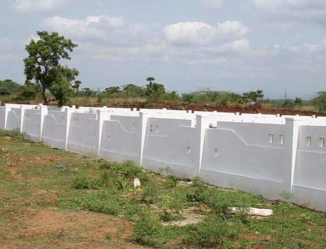Land sale in diwancheruvu