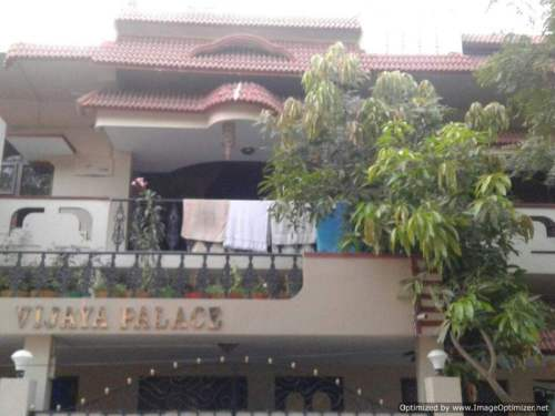 Independent House In Rajahmundry
