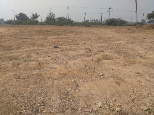 Residential Land For Sale In KN Road