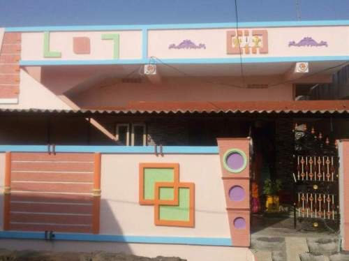 Independent House For Sale In Gadala