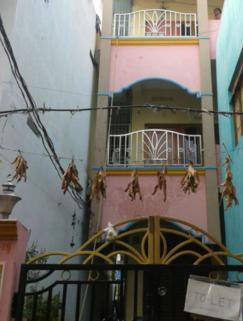 2 BHK Independent House For Sale In Bucchi Nagar