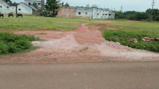 Residential Land For Sale In Sarpavaram,
