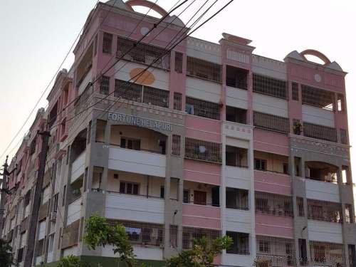 Flat For Sale In Ramachandrarao Pet
