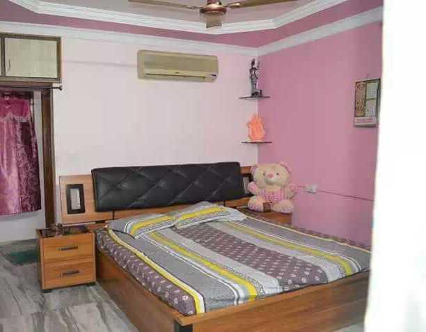 3 BHK Residential Flat For Sale In Aryapuram