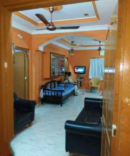 2 BHK Residential Flat For Sale In Venkatarayapuram