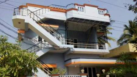 5 BHK Independent House For Sale In Sasikanth Nagar,