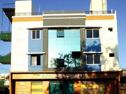 Commercial Showroom For Sale In Mangalavaripeta