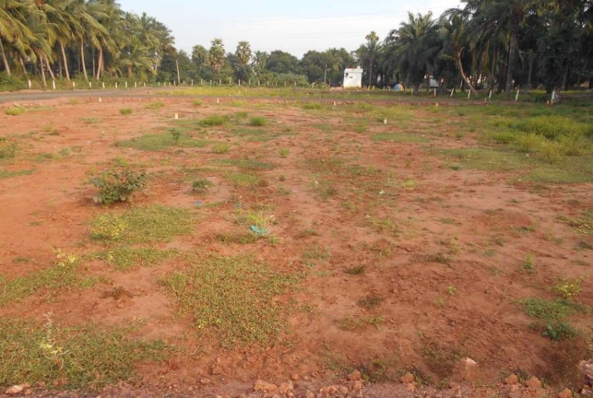 Residential Land For Sale In Satilite City,