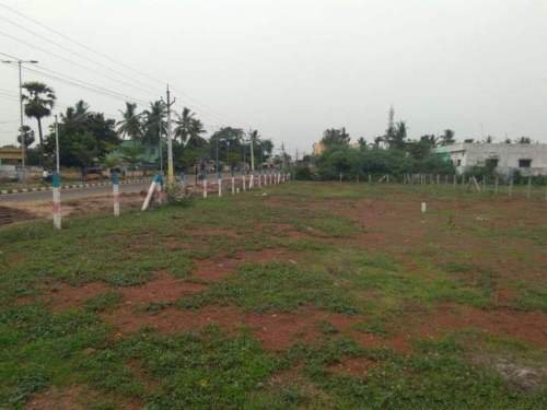 Residential Land For Sale In Near Airport