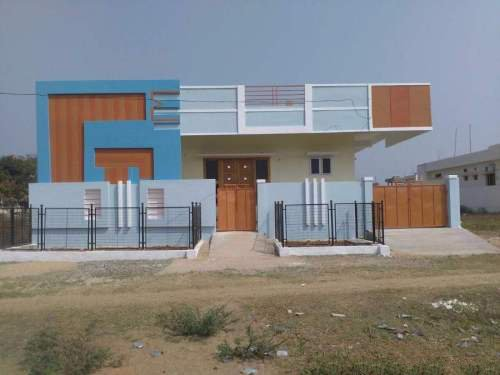 3 BHK Independent House For Rent In Kovvada