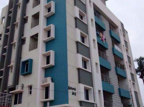 Flat For Rent In Pallamraju Nagar