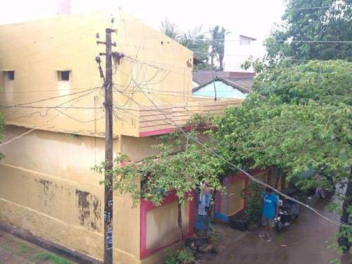 2 BHK Independent Home For Sale In Subbarao Nagar