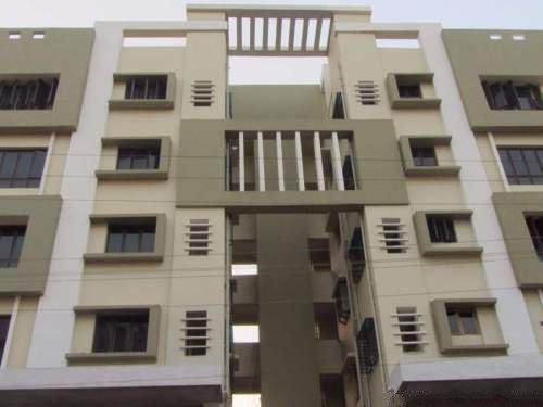 3 BHK Residential Flat For Rent In Syamala Nagar