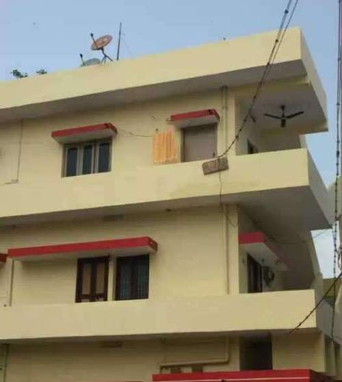 2 BHK Independent Floor For Rent In Ashok Nagar