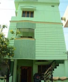 2 BHK Independent Villa For Sale In Ramanayapeta
