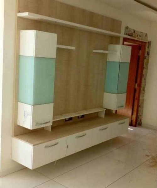 2 BHK Residential Flat For Sale In A V Apparao Rd