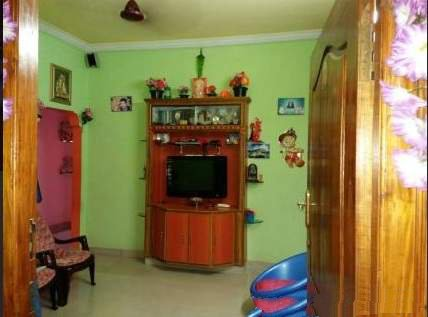 3 BHK Residential Flat For Sale In Bommuru,