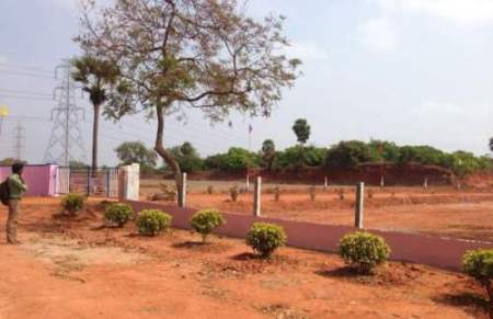 plots sale rajanagaram