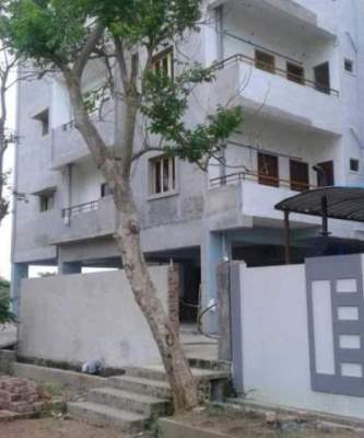 3 BHK Residential House For Rent In Mandapeta