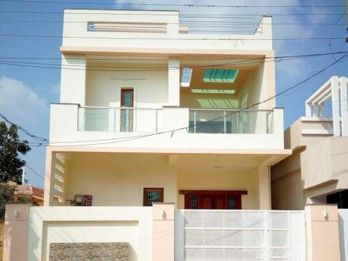 4 BHK Independent Villa For Sale In Cheediga