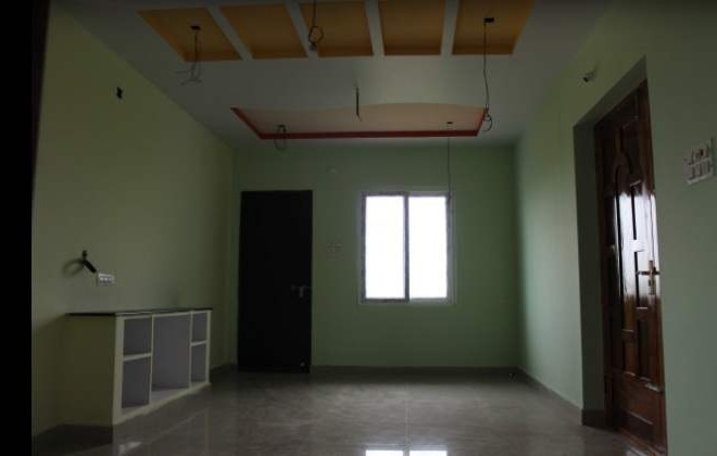 2 BHK Residential Flat for sale