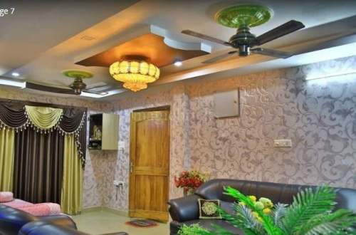 2 BHK Residential Flat For Sale In Diwancheruvu