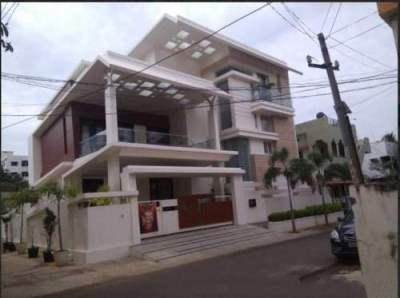 4 BHK Independent Villa