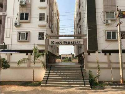 3 BHK Residential Flat For Sale In Morampudi