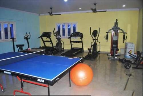 2 BHK Residential Flat For Sale In Diwancheruvu