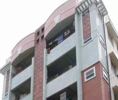 2 BHK residential flat