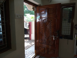 2 BHK Independent House For Sale In Korukonda