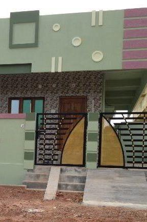 2 BHK Independent Villa For Sale In Bommuru