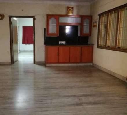 3 BHK Residential Flat For Rent In Hukumpeta