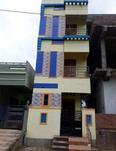 3 BHK Independent Villa For Sale In Ramanayapeta