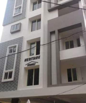 3 BHK Residential Flat For Rent In Vidya Nagar