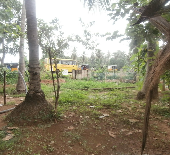 Residential Land For Sale In Namavaram,