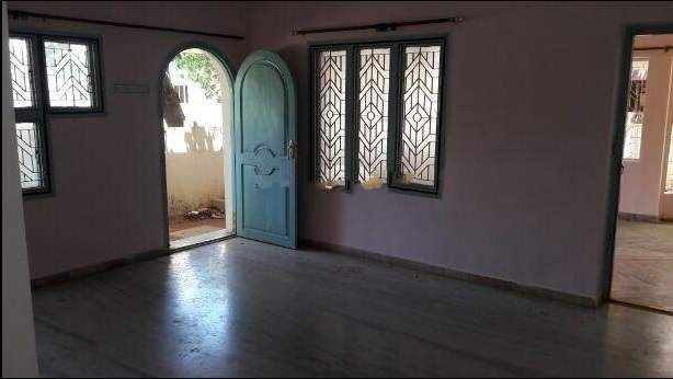 2 BHK Independent House For Rent In Friends Colony