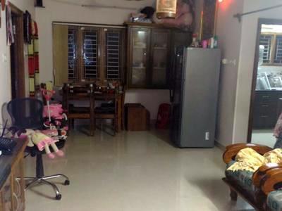 2 BHK Residential Apartment For Sale In Padmavathi Nagar