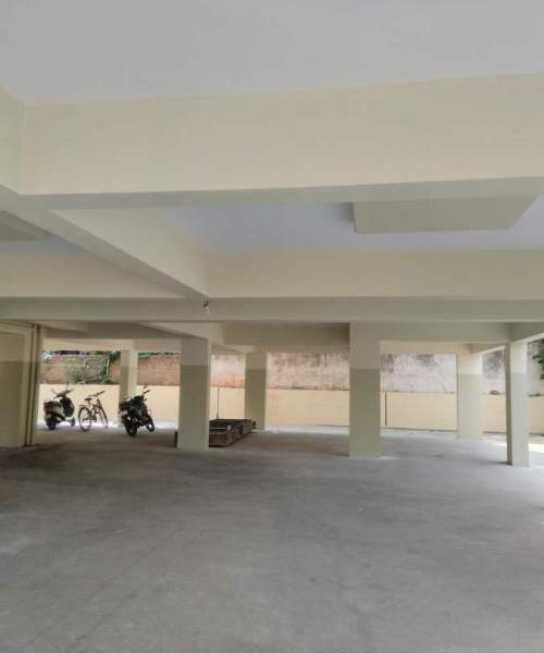 3 BHK Residential Flat For Rent In Near Jn Road