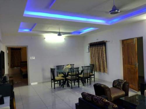 3 BHK Residential Flat For Rent In Ayodhya Nagar