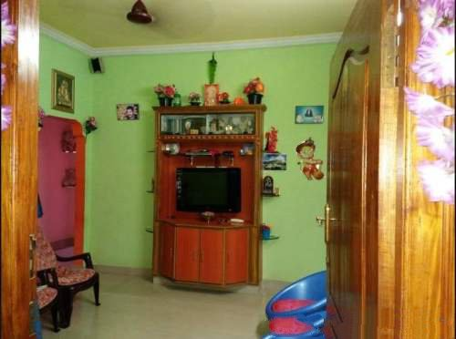 3 bhk residential flat for sale