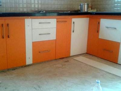 3 BHK Residential Flat For Sale In Hukumpeta,