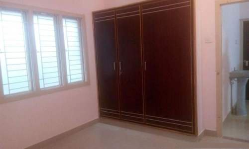 2 BHK Independent Villa For Rent In  Vakalapudi