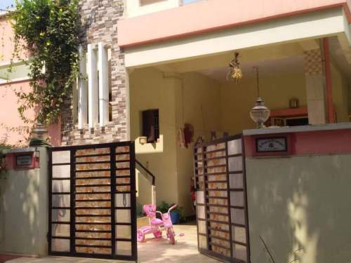 3 BHK Independent Villa For Rent In Ramanayapeta