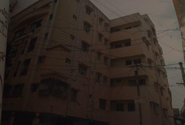 2 BHK Residential Flat For Sale In T Nagar